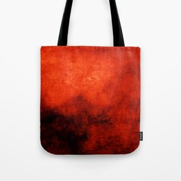 Abstract Cave XI Tote Bag