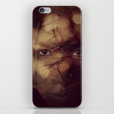 The Seeker iPhone & iPod Skin
