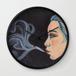 Vice  Wall Clock