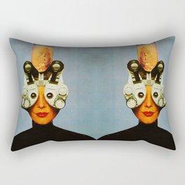 Alfa Rectangular Pillow