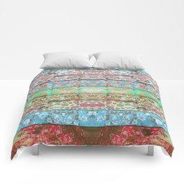 Rococo Style Comforters