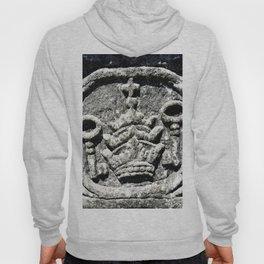 Ancient Church Carvings Hoody