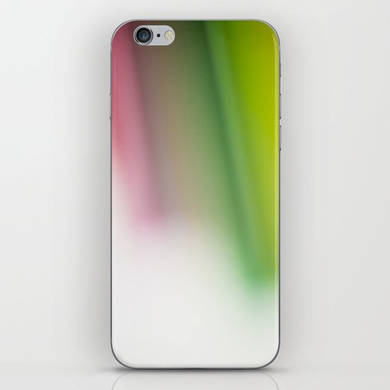 Paint Your Life iPhone & iPod Skin