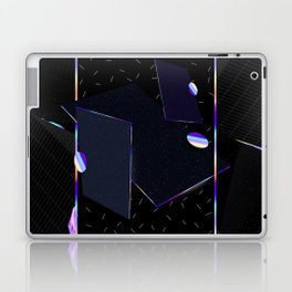 Dark Prespective Laptop & iPad Skin