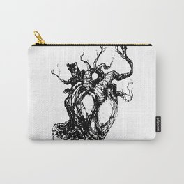 HeartTree Carry-All Pouch