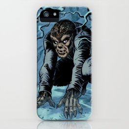14c7ec01ecd Universal Monsters iPhone Cases | Society6