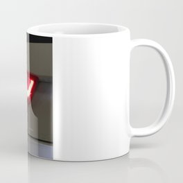 A1's back Coffee Mug