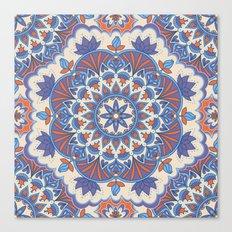 Mandala 59 Canvas Print
