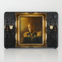 replaceface iPad Cases featuring Samuel L. Jackson - replaceface by replaceface