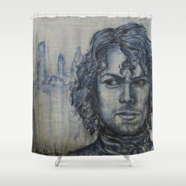 Outlander Shower Curtain