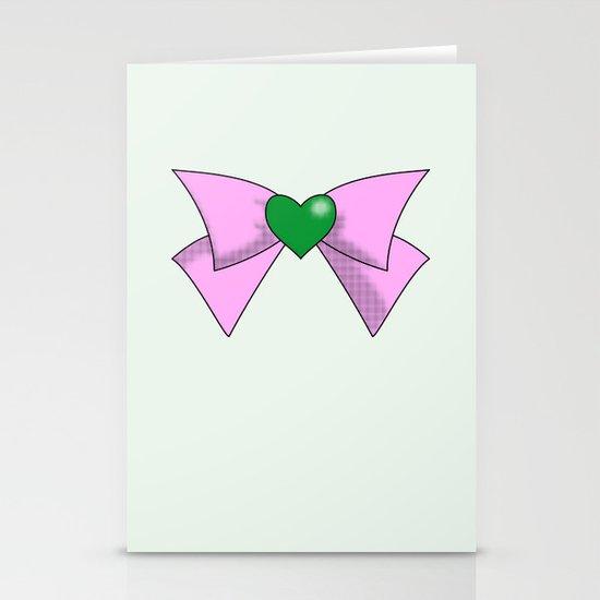 Super Sailor Jupiter Stationery Cards