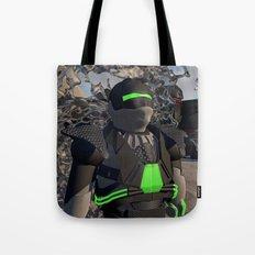 #SELFIE SPRAY Tote Bag