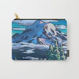 Rainier Summer Carry-All Pouch