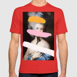Brutalized Gainsborough 2 T-shirt