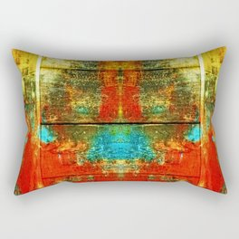 Colors-Feeling Rectangular Pillow