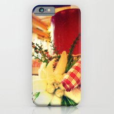 Candle and Flower iPhone 6s Slim Case