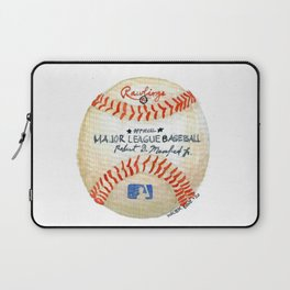 Play Ball! Laptop Sleeve