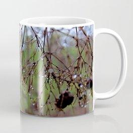 Silver Sterling Coffee Mug