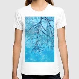 Winter vibes T-shirt