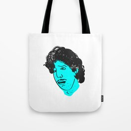 Ross Geller Tote Bag