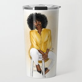 My dream Travel Mug