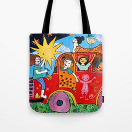 Together we are strong Tote Bag