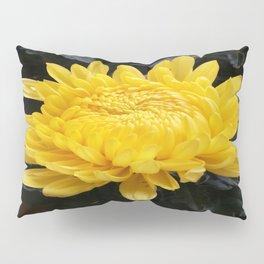 YELLOW 'MUM Pillow Sham