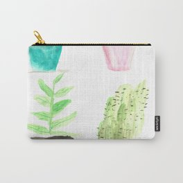 Succulentus bellus Carry-All Pouch