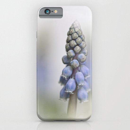 Grape Hyacinth II iPhone & iPod Case