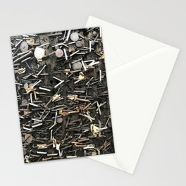 Staples and Nails it! Stationery Cards