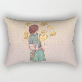 Akira Rectangular Pillow