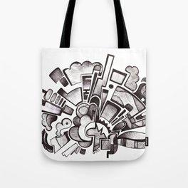 #10 – BOH Tote Bag