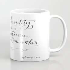 Bearing in Love Mug
