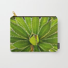 Dizzy Spikes Carry-All Pouch