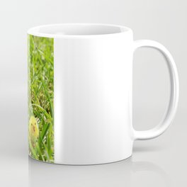Three (and one) Range Coffee Mug