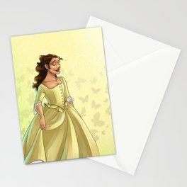 Peggy Schuyler Stationery Cards