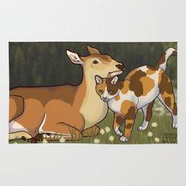 Best Friends Rug