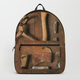 Tools (Color) Backpack