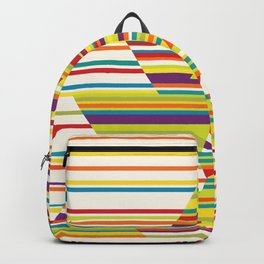 Harmony and Cacophony Backpack