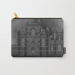HexArchi - Portugal, Batalha, Mosteiro de Santa Maria da Vitória . Igreja e Capela do Fundador Carry-All Pouch