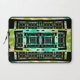 Assimilated Laptop Sleeve
