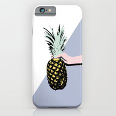 Take my pineapple! iPhone 6s Slim Case