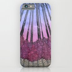 Fireweeds Slim Case iPhone 6s