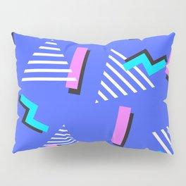 Retro x 2 Pillow Sham