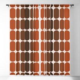 Desert Dusk Capsule Blackout Curtain