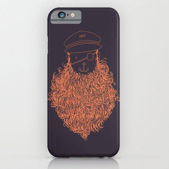 Aye Aye Captain iPhone & iPod Case