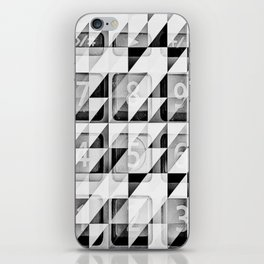 Calculate iPhone Skin