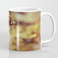 spanish Mugs featuring Spanish moss by  Alexia Miles photography