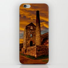Towanroath Engine House iPhone & iPod Skin