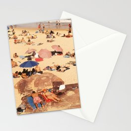 FOREVER BONDI #1 Stationery Cards